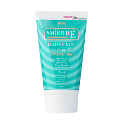 Smooth E Babyface Foam